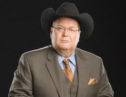 An Evening With Jim Ross - The Voice Of Wrestling