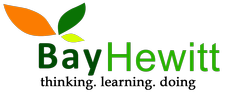 Bay Hewitt - Cebu Branch logo