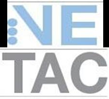 NETAC logo