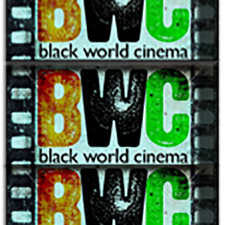 Black World Cinema Film Series logo