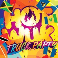 HOT WUK TRUCK PARTY at KOKO