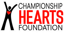 Championship Hearts Foundation logo