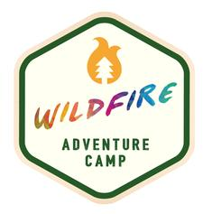 Wildfire Adventure Camp logo
