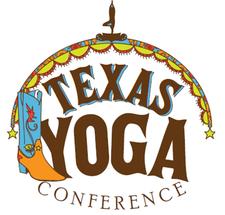 Texas Yoga Conference logo