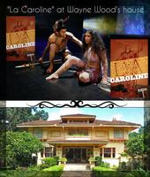 La Caroline - a new rock opera