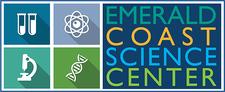 Emerald Coast Science Center logo