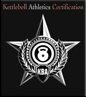 Kettlebell Athletics Level 1 Certification for Fitness...
