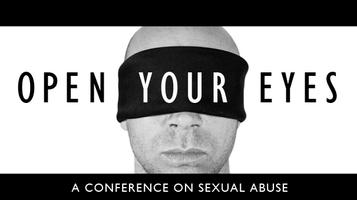 Open Your Eyes: A Conference on Childhood Sexual Abuse