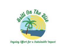 HAITI ON THE RISE logo