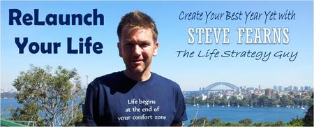 ReLaunch Your Life - Create Your Best Year Yet