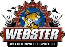 Webster Area Development Corporation logo