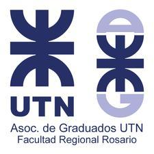 Asociación de Graduados UTN | Facultad Regional Rosario logo