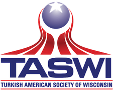 Turkish American Society of Wisconsin logo