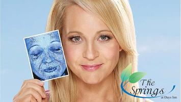 Skin Analysis Event at the Springs