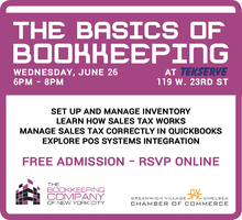 The Basics of Bookkeeping With Mathew Heggem, CEO The...