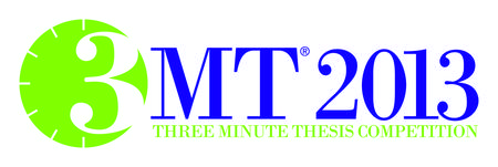 3 Minute Thesis - UK