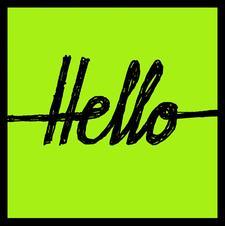 Hello Print Studio logo