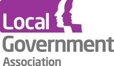 Local Government Association logo