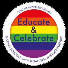 Educate & Celebrate logo