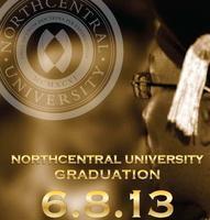 NCU 2013 Graduation- Commencement Ceremony