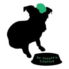 Mr Scruff's Limited logo