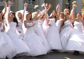 Bridal Gown Blowout Sale