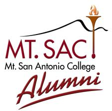 MT. SAC ALUMNI ASSOCIATION logo