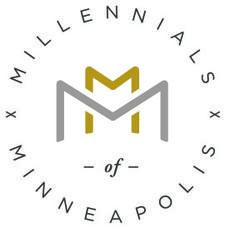 Millennials of Minneapolis logo