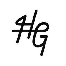 Hello Goodbye Bar logo