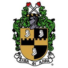 Alpha Phi Alpha Fraternity Inc., The Omicron Sigma Lambda Chapter logo