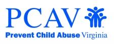 Prevent Child Abuse Virginia logo