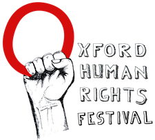Oxford Human Rights Festival logo