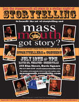All Star Storytelling Show