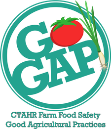 UH Coopertive Extension Farm Food Safety Team logo