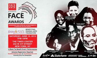 FACE List Awards Believers