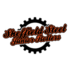 Sheffield Steel Junior Rollers logo
