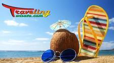 Traveling Wisata logo
