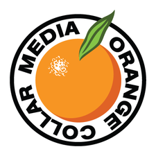 Orange Collar Media  logo