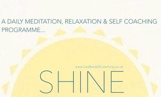 LONDON SHINE Meditation Workshop in Old Street, EC1