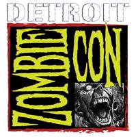 Zombie Con 2013