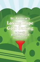 Loving Hope Golf Outing 2013