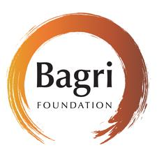 Bagri Foundation logo