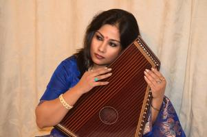 Ghazal, Thumri and Kheyal Festival: Chandra Chakraborty