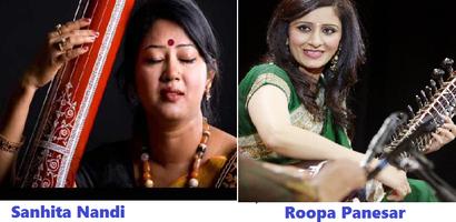Ghazal, Thumri Kheyal Festival: Smt Sanhita Nandi and...