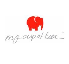 My Cup of Tea logo