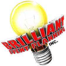 Brilliant Event Planning, Inc. logo