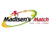 Madisen's Match logo