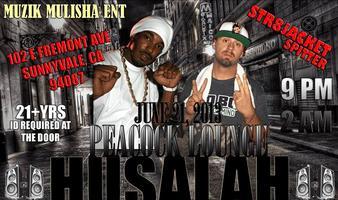 The Husalah
