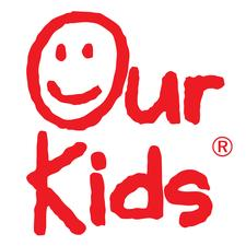 Our Kids Center logo