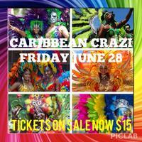 2013 Caribbean Crazi